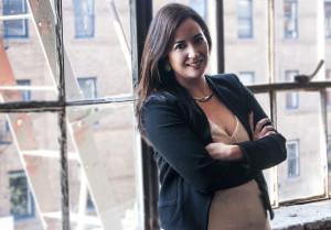 Jennifer Latino Magazine