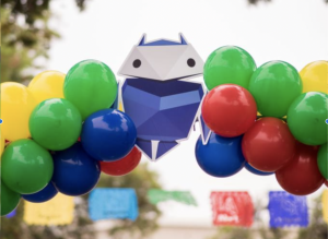 Interbot ballons